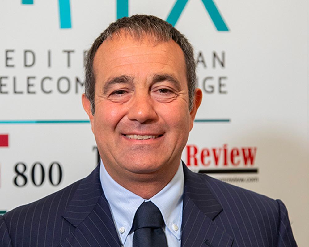 Interview of Massimo Lucera CEO Novantel